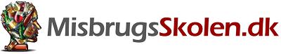 MisbrugsSkolen | Ambulant misbrugsbehandling Logo